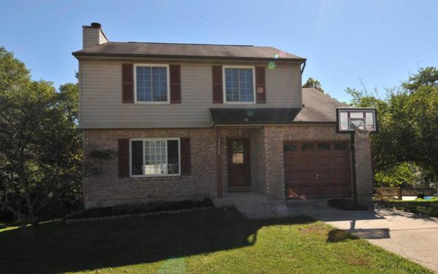 3968 Woodchase, Erlanger, KY 41018 (MLS #521058) :: Mike Parker Real Estate LLC