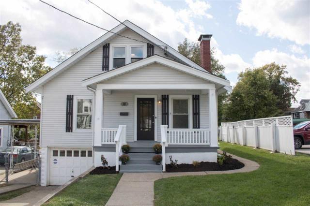 18 Main Street, Elsmere, KY 41018 (MLS #521070) :: Mike Parker Real Estate LLC
