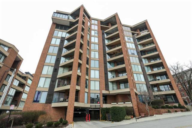 100 Riverside Place #705, Covington, KY 41011 (MLS #521079) :: Mike Parker Real Estate LLC