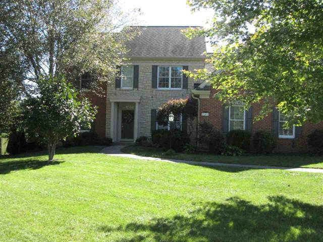 2141 Treetop Lane, Hebron, KY 41048 (MLS #521089) :: Mike Parker Real Estate LLC