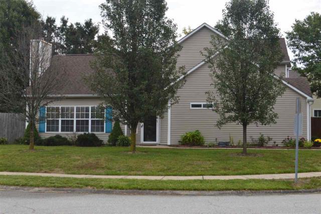 6348 Hampton Ridge Drive, Florence, KY 41042 (MLS #521097) :: Mike Parker Real Estate LLC