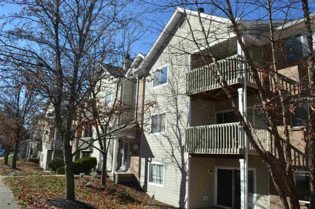 340 Timber Ridge Drive #11, Wilder, KY 41071 (MLS #521135) :: Mike Parker Real Estate LLC