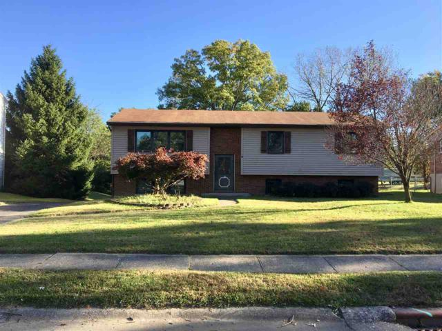 831 Fawnhill Drive, Edgewood, KY 41017 (MLS #521165) :: Mike Parker Real Estate LLC