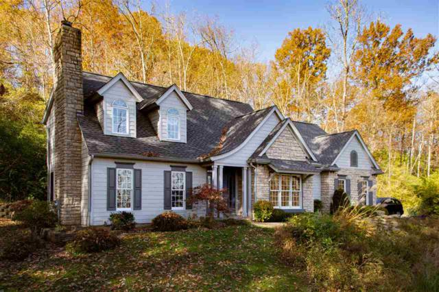 1125 Cabin Creek West Drive, Cold Spring, KY 41076 (MLS #521345) :: Mike Parker Real Estate LLC