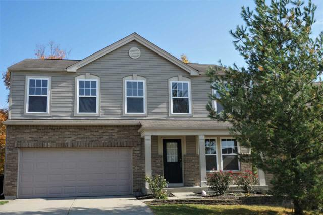 774 Ackerly Drive, Independence, KY 41051 (MLS #521395) :: Mike Parker Real Estate LLC