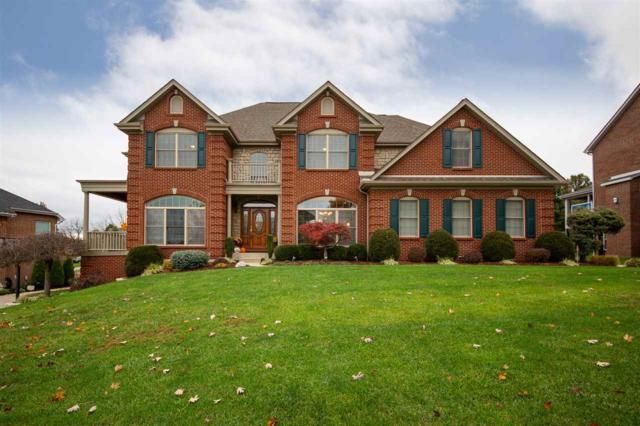 538 Garden View Drive, Edgewood, KY 41017 (MLS #521435) :: Apex Realty Group