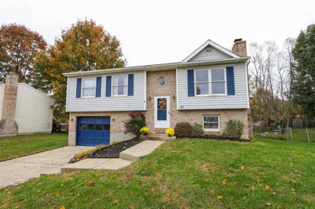 10 Maplewood Court, Alexandria, KY 41001 (MLS #521436) :: Mike Parker Real Estate LLC