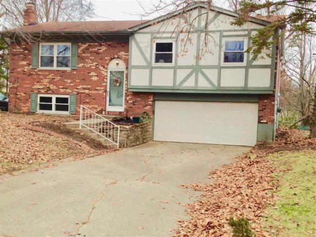 834 Wesley Drive, Villa Hills, KY 41017 (MLS #521527) :: Mike Parker Real Estate LLC