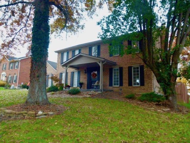 8659 Valley Circle Drive, Florence, KY 41042 (MLS #521566) :: Mike Parker Real Estate LLC