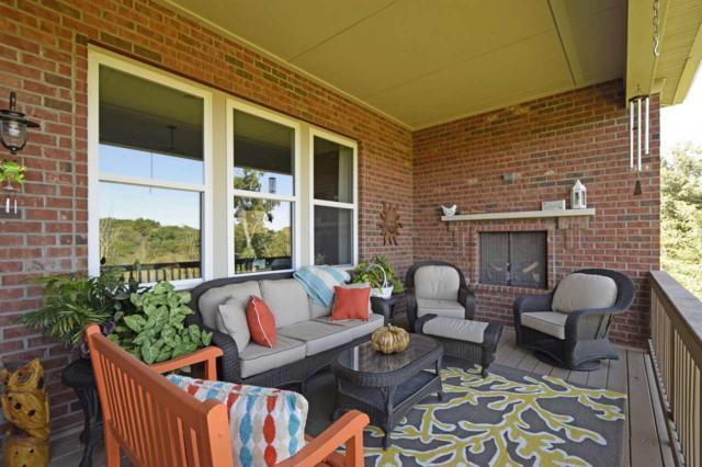 831 Lakerun Lane, Erlanger, KY 41018 (MLS #521680) :: Mike Parker Real Estate LLC