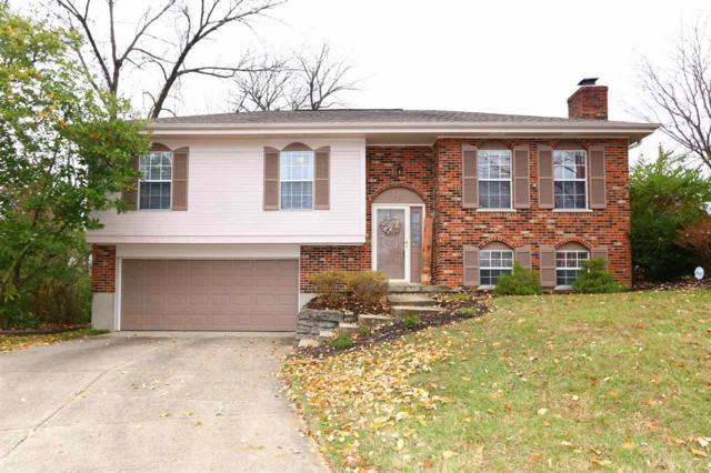 3168 Hillview Court, Edgewood, KY 41017 (MLS #521693) :: Mike Parker Real Estate LLC