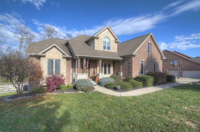 746 Iron Liege Drive, Union, KY 41091 (MLS #521771) :: Apex Realty Group