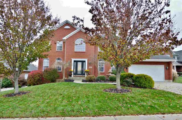 10709 Burbridge Trail, Independence, KY 41015 (MLS #521796) :: Mike Parker Real Estate LLC