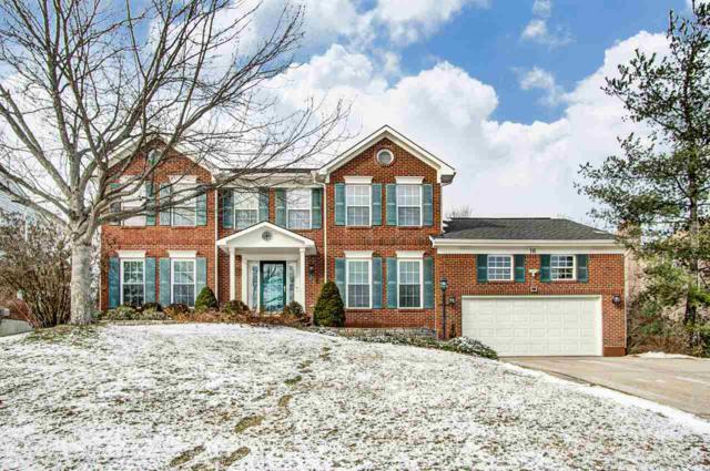 16 Barnwood Court, Florence, KY 41042 (MLS #521842) :: Mike Parker Real Estate LLC