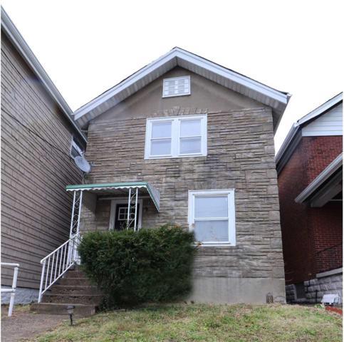 2406 Madison Avenue, Covington, KY 41014 (MLS #522064) :: Mike Parker Real Estate LLC