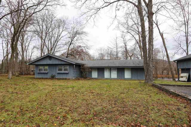 1140 Inverness, Perry Park, KY 40363 (MLS #522088) :: Mike Parker Real Estate LLC