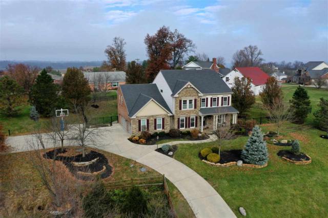 975 Appleblossom Drive, Villa Hills, KY 41017 (MLS #522136) :: Mike Parker Real Estate LLC
