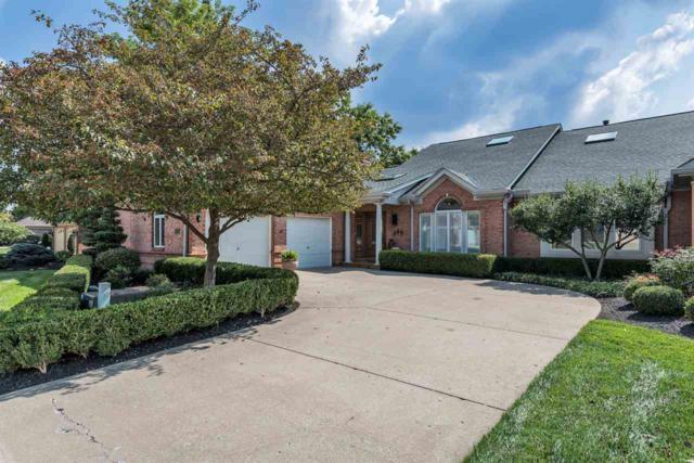 882 Windsor Green Drive, Villa Hills, KY 41017 (MLS #522302) :: Mike Parker Real Estate LLC