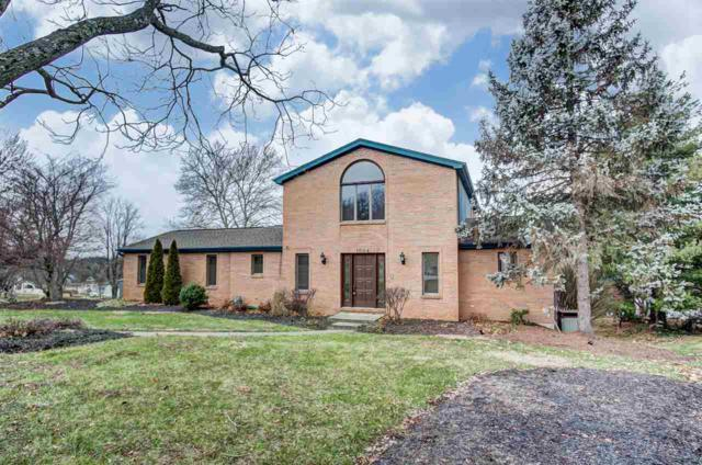 1004 Colina Drive, Villa Hills, KY 41017 (MLS #522328) :: Mike Parker Real Estate LLC