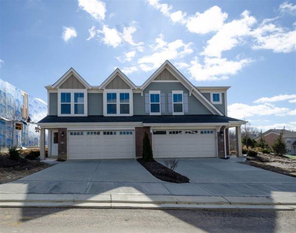 1737 Braeburn Court 219-B, Florence, KY 41042 (MLS #522371) :: Mike Parker Real Estate LLC