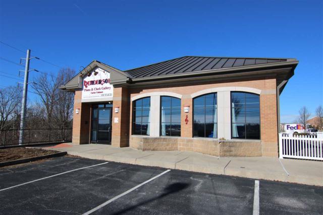 8860 Us Highway 42, Florence, KY 41042 (MLS #522556) :: Mike Parker Real Estate LLC