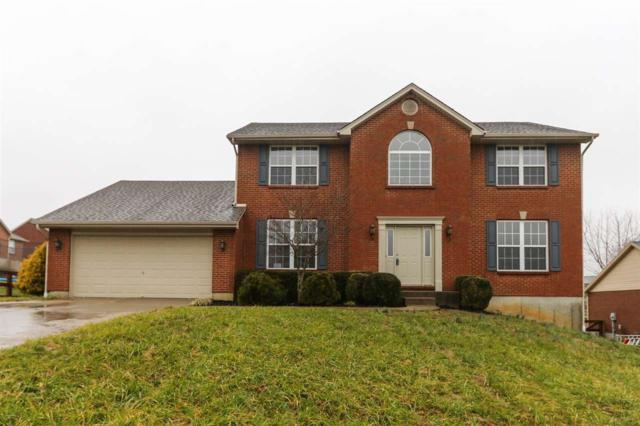 3548 Galway Court, Latonia, KY 41015 (MLS #522662) :: Mike Parker Real Estate LLC