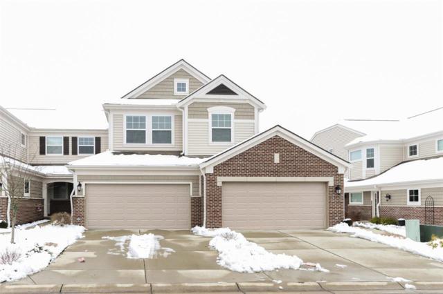 2240 Paragon Mill Drive #304, Burlington, KY 41005 (MLS #523094) :: Mike Parker Real Estate LLC