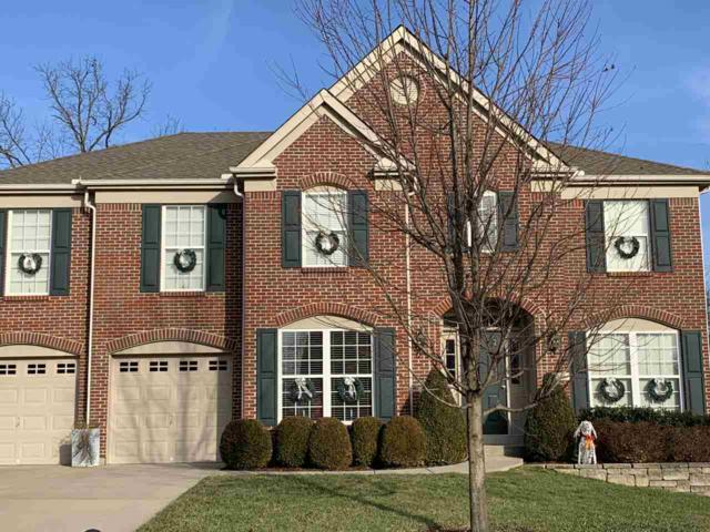 2536 Softwind Court, Hebron, KY 41048 (MLS #523104) :: Mike Parker Real Estate LLC
