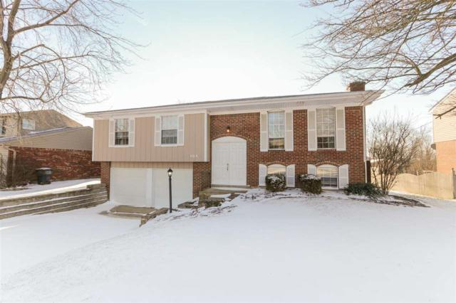 103 Whippoorwill Drive, Edgewood, KY 41017 (MLS #523207) :: Apex Realty Group