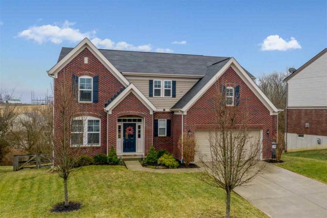 2249 Forest Pond Drive, Hebron, KY 41048 (MLS #523298) :: Mike Parker Real Estate LLC
