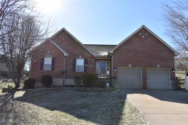 1167 Hunters Ridge, Hebron, KY 41048 (MLS #523399) :: Mike Parker Real Estate LLC