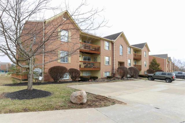 25 Highland Meadows Circle #1, Highland Heights, KY 41076 (MLS #523447) :: Mike Parker Real Estate LLC