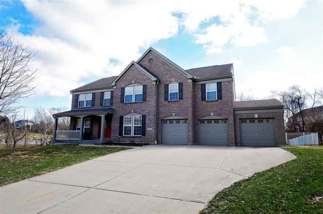 2081 Blankenbecker Drive, Florence, KY 41042 (MLS #523517) :: Mike Parker Real Estate LLC