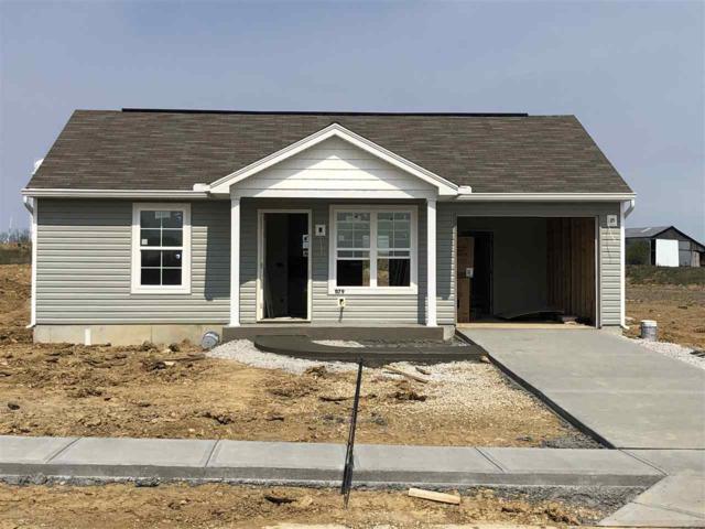 1179 Gemstone Pointe Drive Lot 143, Walton, KY 41094 (MLS #523638) :: Mike Parker Real Estate LLC