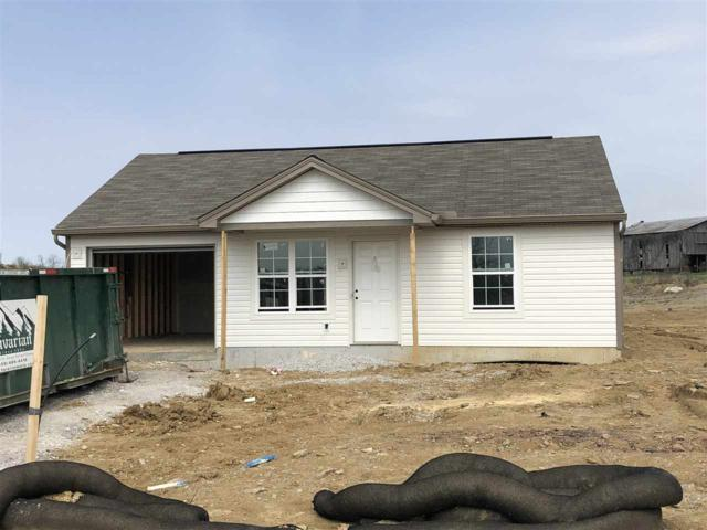 1171 Gemstone Pointe Drive Lot 141, Walton, KY 41094 (MLS #523694) :: Mike Parker Real Estate LLC