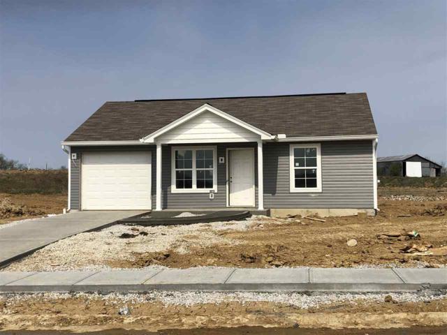 1175 Gemstone Pointe Drive Lot 142, Walton, KY 41094 (MLS #523699) :: Mike Parker Real Estate LLC