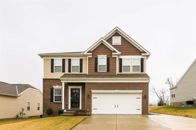 715 Norbie Drive, Burlington, KY 41005 (MLS #523793) :: Mike Parker Real Estate LLC