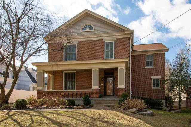 219 W Orchard Road, Fort Mitchell, KY 41011 (MLS #523875) :: Apex Realty Group