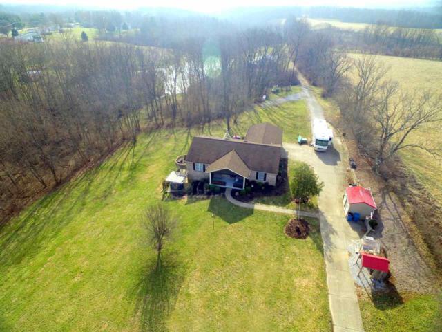 1295 Gardnersville, Crittenden, KY 41030 (MLS #523932) :: Mike Parker Real Estate LLC