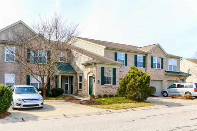 1796 Mimosa Trail, Florence, KY 41042 (MLS #524176) :: Mike Parker Real Estate LLC