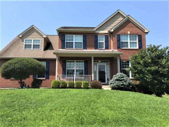 10282 Goldeneye, Alexandria, KY 41001 (MLS #524367) :: Mike Parker Real Estate LLC