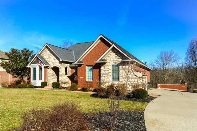 3796 Raymonde Lane, Erlanger, KY 41018 (MLS #524515) :: Mike Parker Real Estate LLC