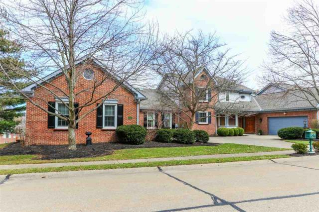 864 Windsor Green Drive, Villa Hills, KY 41017 (MLS #524546) :: Mike Parker Real Estate LLC
