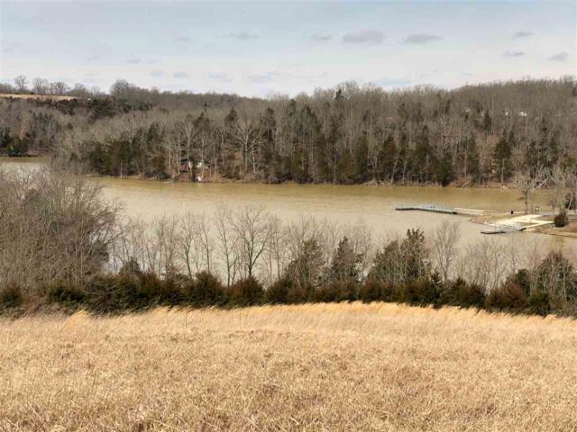 Lot 22 James Boling Lane, Owenton, KY 40359 (MLS #524596) :: Missy B. Realty LLC