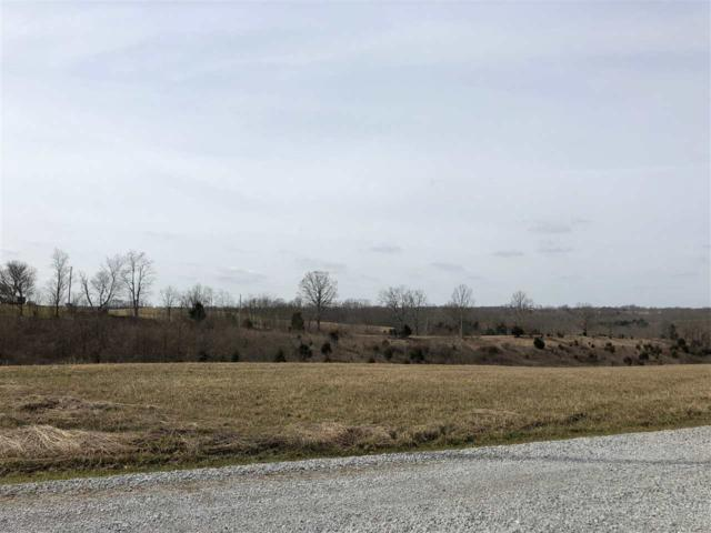 Lot 7 James Boling Lane, Owenton, KY 40359 (MLS #524598) :: Missy B. Realty LLC