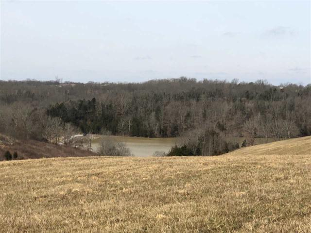 Lot 9 James Boling Lane, Owenton, KY 40359 (#524600) :: The Chabris Group