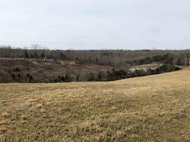 Lot 11 James Boling Lane, Owenton, KY 40359 (#524602) :: The Chabris Group