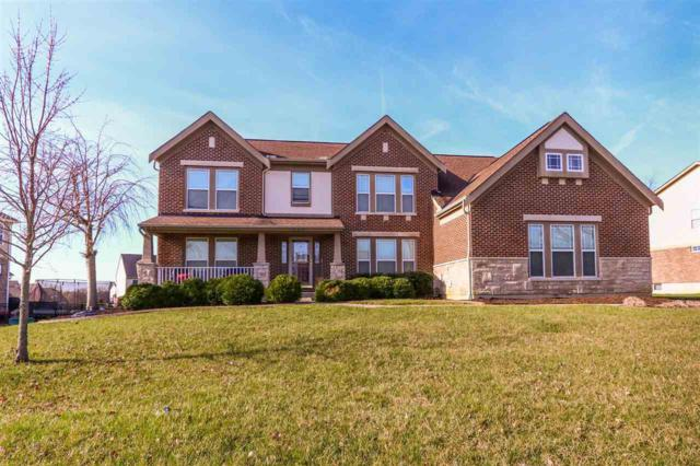 735 Iron Liege Drive, Union, KY 41091 (MLS #524810) :: Mike Parker Real Estate LLC