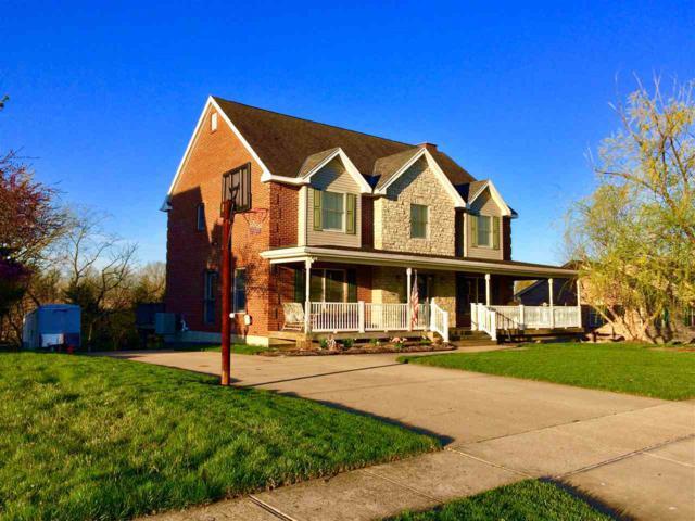 30 Sabre Drive, Cold Spring, KY 41076 (MLS #525118) :: Mike Parker Real Estate LLC