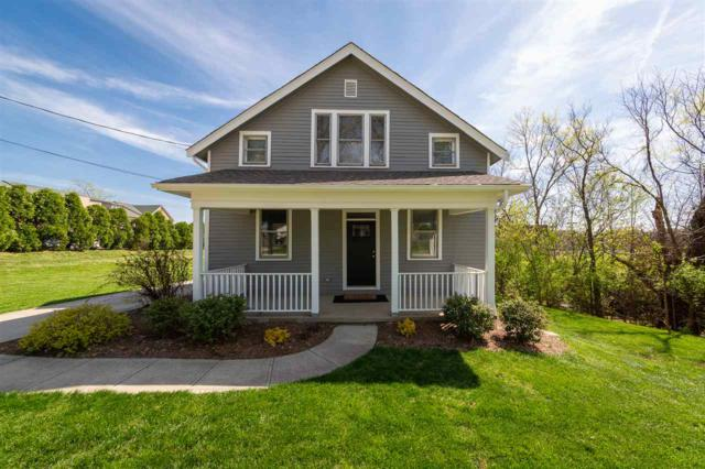 252 Grandview, Fort Mitchell, KY 41017 (MLS #525385) :: Apex Realty Group